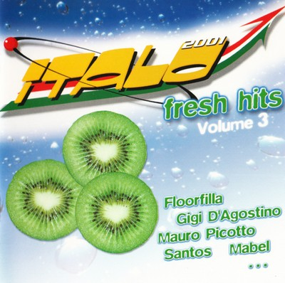 Italo Fresh Hits vol 3 [2001]