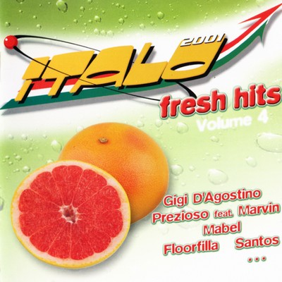 Italo Fresh Hits vol 4 [2001]