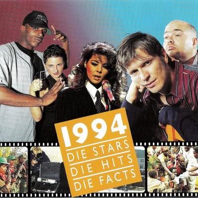 Die Stars / Die Hits / Die Facts - 1994 [1997]