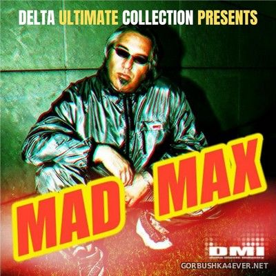 Mad Max - Delta Ultimate Collection presents Mad Max [2020]
