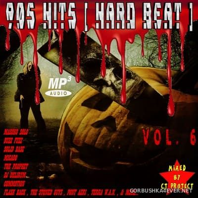90's Hits vol 6 (Hard Beat) [2020] Mixed by CJ Project