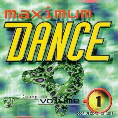 [Mr Music] Maximum Dance vol 1 [1996]