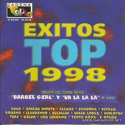 [Universal] Exitos Top 1998 [1998]