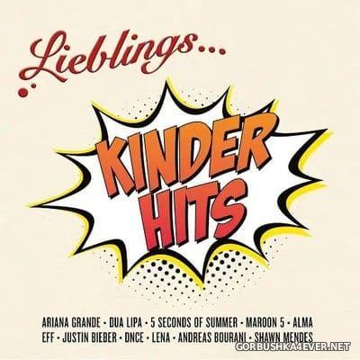 Lieblings Kinder Hits [2019]