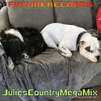 [Future Records] Julies Country Mega Mix [2020]