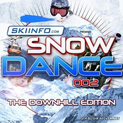 Skiinfo presents Snow Dance 002 (The Downhill Edition) [2011]