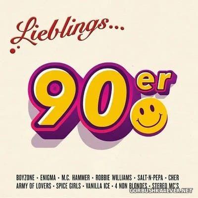 Lieblings 90er [2019]