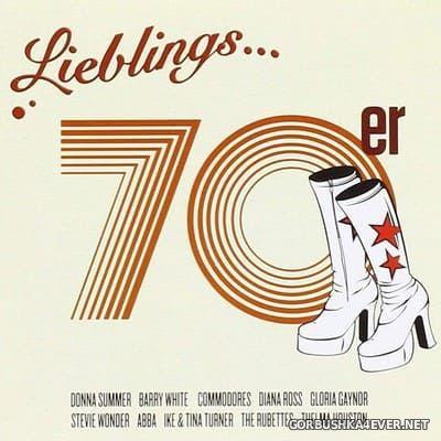 Lieblings 70er [2019]