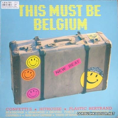 [CBS] This Must Be Belgium [1989]