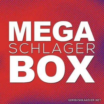 [Vengamedia UG] Mega Schlager Box 2019