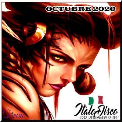 DJ Divine - Italo Octubre Mix 2020