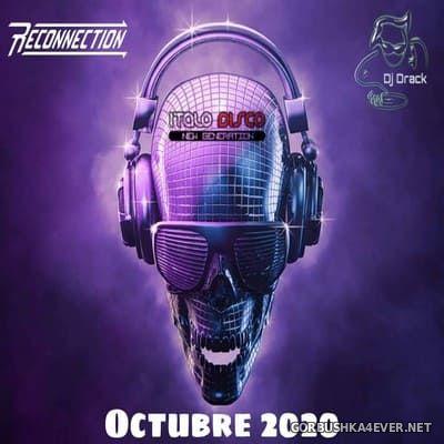 DJ Drack - Italo Octubre Mix 2020