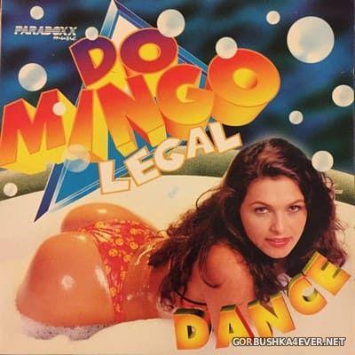 [Paradoxx Music] Domingo Legal Dance [1996]