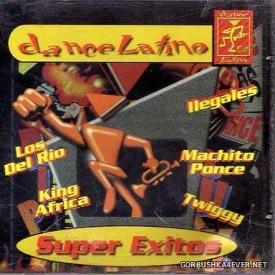 [Ariola] Dance Latino - Super Exitos [1996]