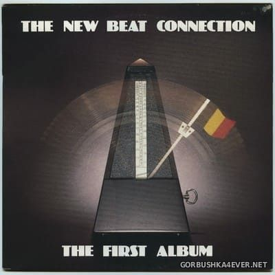 [CIM] The New Beat Connection - The First Album [1988]