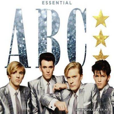 ABC - Essential ABC [2020] / 3xCD