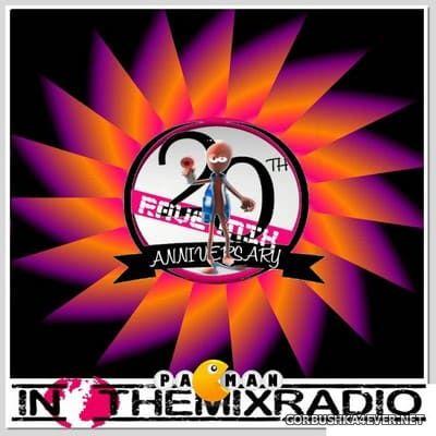 ITMR (InTheMixRadio) 90's Rave Mix [2020] Mixed by Pacman