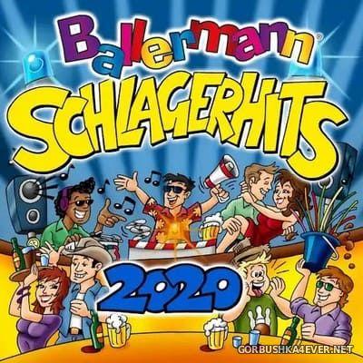 Ballermann Schlager Hits 2020 [2020]