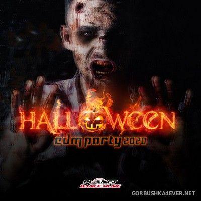 [Planet Dance Music] Halloween EDM 2020 Party