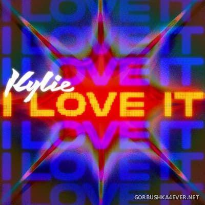 Kylie Minogue - I Love It [2020]