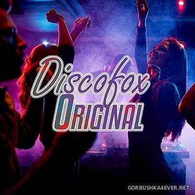 [Music Television] Discofox Original [2020]
