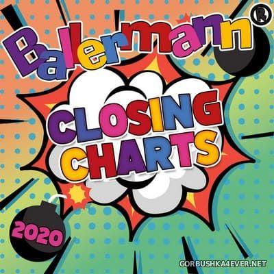 Ballermann Closing Charts (Best Of Mallorca 2020) [2020]