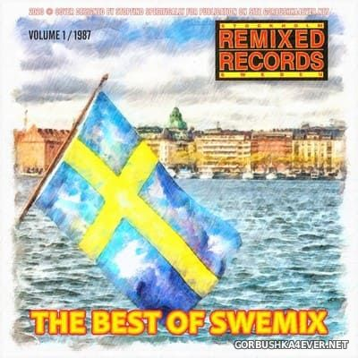The Best Of Swemix (Stockholm Remixed Records) vol 1 [1987]