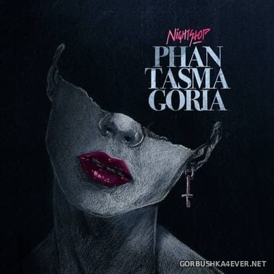 Nightstop - Phantasmagoria [2018]