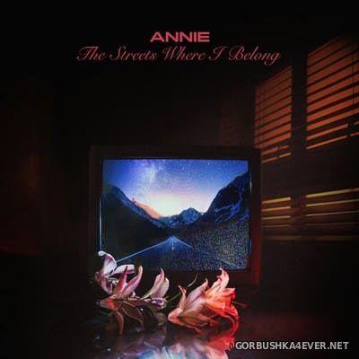 Annie - The Streets Where I Belong (F9 Remix) [2020]