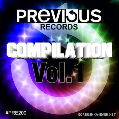 Previous Records Compilation vol 1 [2020]