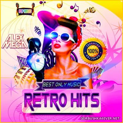DJ Alex Mega - Retro Hits (International Version) [2020]