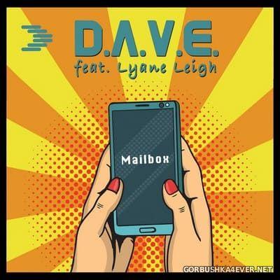 DAVE feat Lyane Leigh - Mailbox (Radio Edit) [2020]