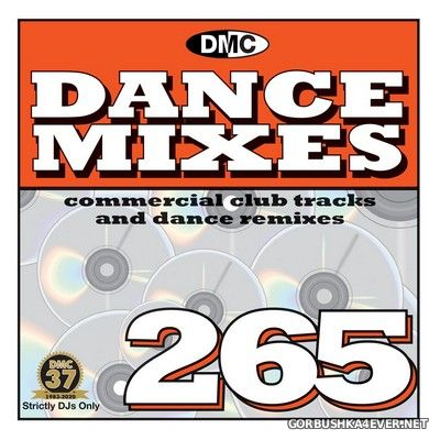 [DMC] Dance Mixes 265 [2020]