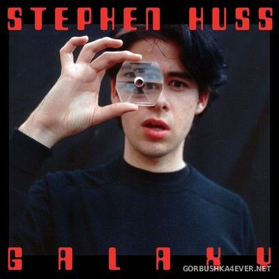 Stephen Huss - Galaxy [2020]
