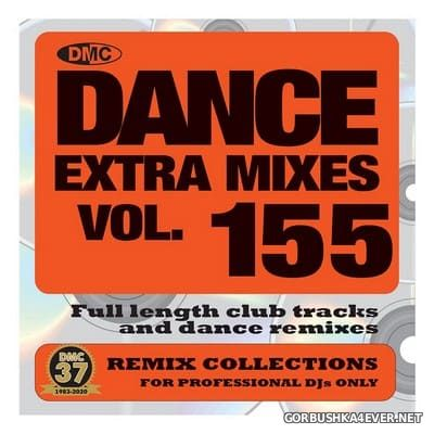 [DMC] Dance Extra Mixes 155 [2020]