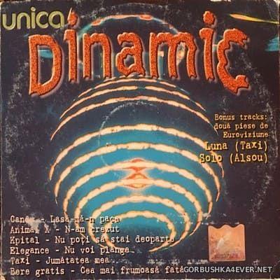 [UNICA Music] unica DinamiC [2000]
