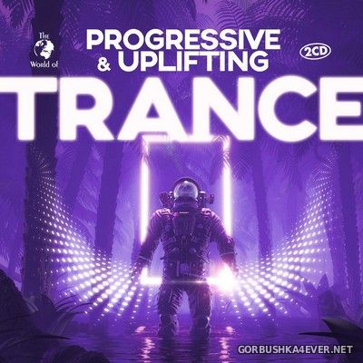 [ZYX[ Progressive & Uplifting Trance [2020] / 2xCD