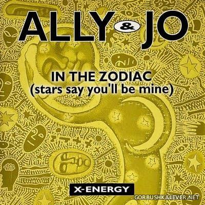 Ally & Jo - In The Zodiac (Stars Say You'll Be Mine) [1998]