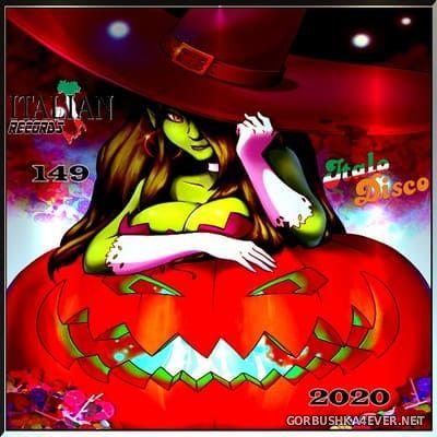 DJ Divine - Divine Italian Records 149 [2020]