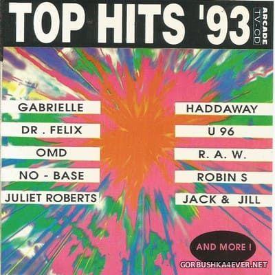 [Arcade] Top Hits '93 [1993]