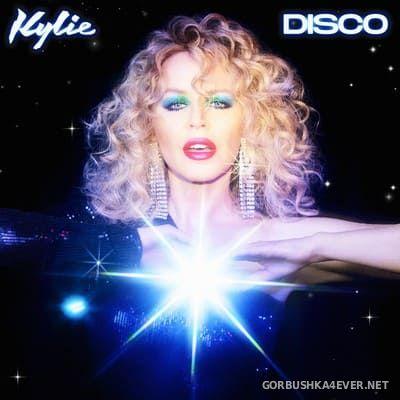 Kylie Minogue - Disco [2020]