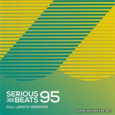 Serious Beats 95 [2020] / 4xCD