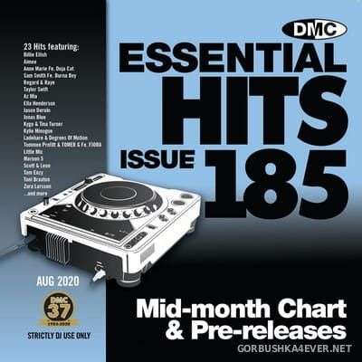 [DMC] Essential Hits vol 185 [2020]