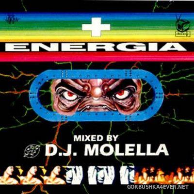 [Top Secret Records] + Energia [1992] Mixed by Molella