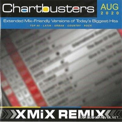X-Mix Chartbusters vol 180 [2020]