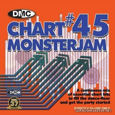 [DMC] Monsterjam - Chart 45 [2020] Mixed By Keith Mann