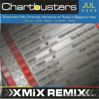X-Mix Chartbusters vol 179 [2020]