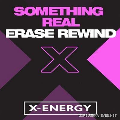 Something Real - Erase / Rewind [1999]