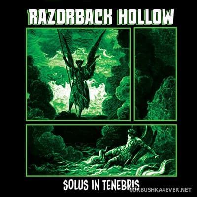 Razorback Hollow - Solus In Tenebris (Deluxe Edition) [2020]