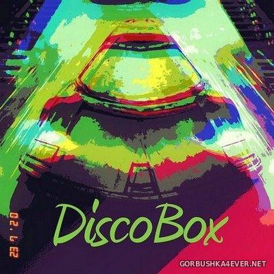 [Miniaturesrec] DiscoBox [2020]